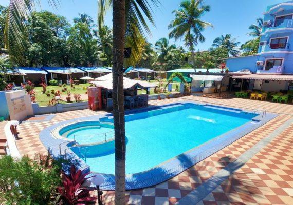 Camlot Fantasy Resort