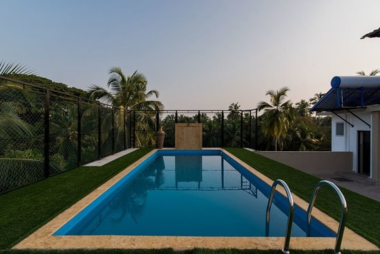 De Alcazar Resort