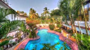 Esterla Do Maar Beach Resort