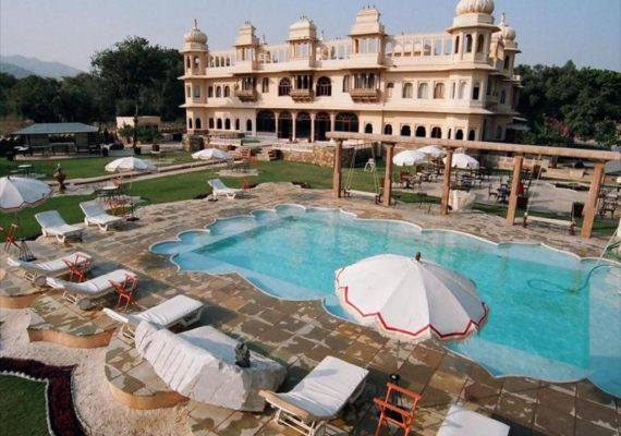 Rajasthan Hotels Epic Trips | Book Best Hotels at Reasonable Rates