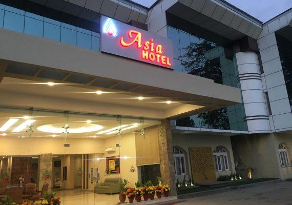 Hotel Asia, Vaishno Devi