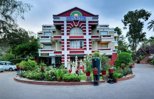 Hotel Chacha Inn, Mount Abu