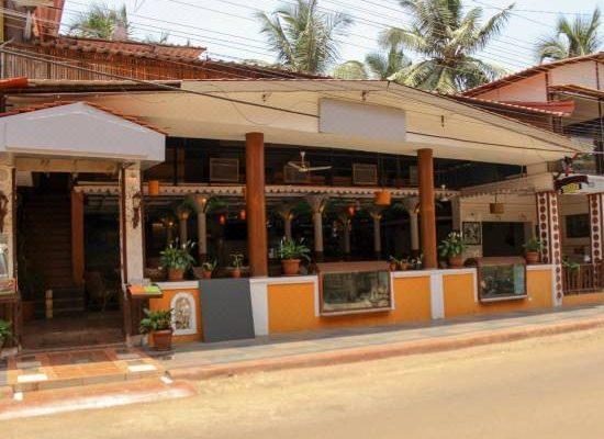 Hotel Coco Homes, Candolim