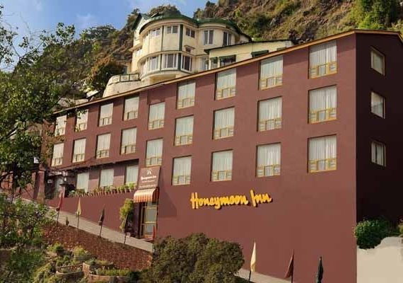 Hotel Honeymonn Inn, Mussoorie