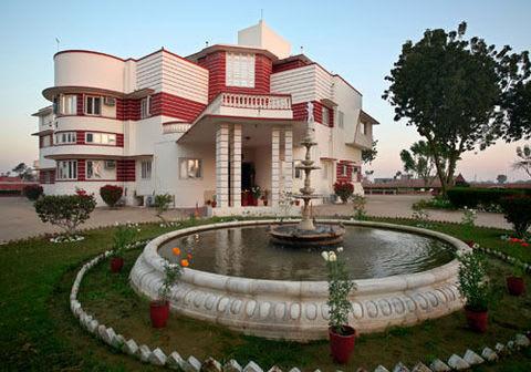 KarniBhawanPalace,Bikaner