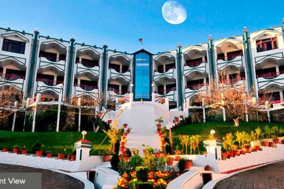 Uttarakhand Hotels Epic Trips | Book Best Hotels at Reasonable Rates