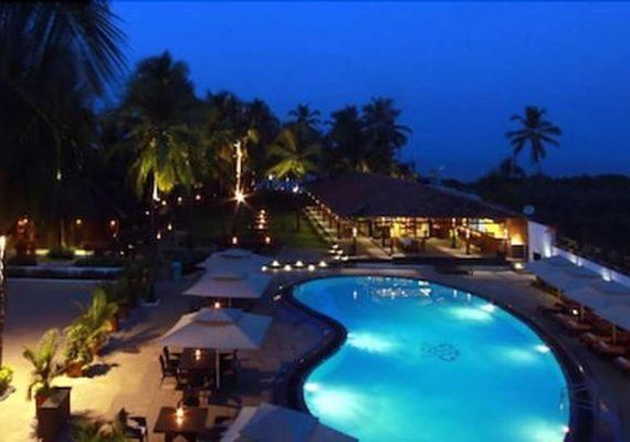 Marquis Beach Resort, Candolim