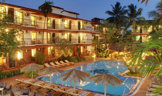 Goa Hotels Epic Trips | Book Best Hotels at Reasonable Rates