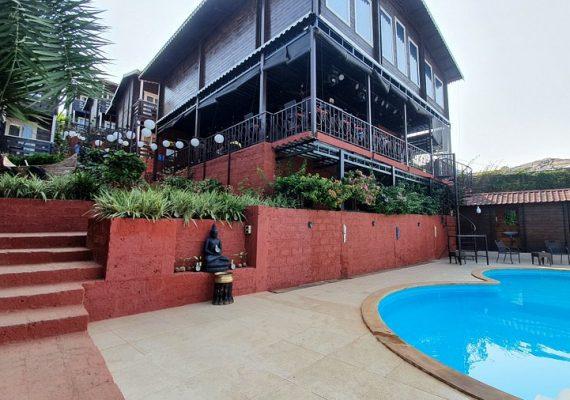 Regalia Luxury Resort