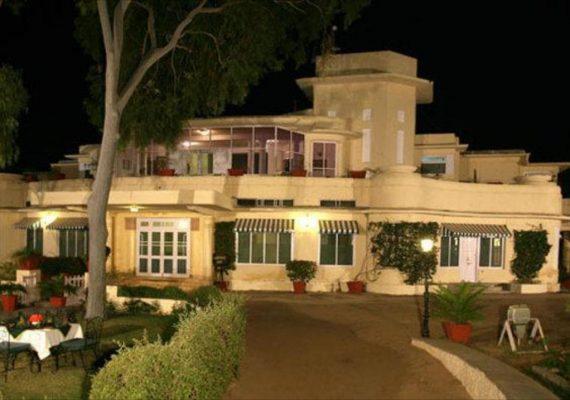 Shikarbadi Hotel Udaipur