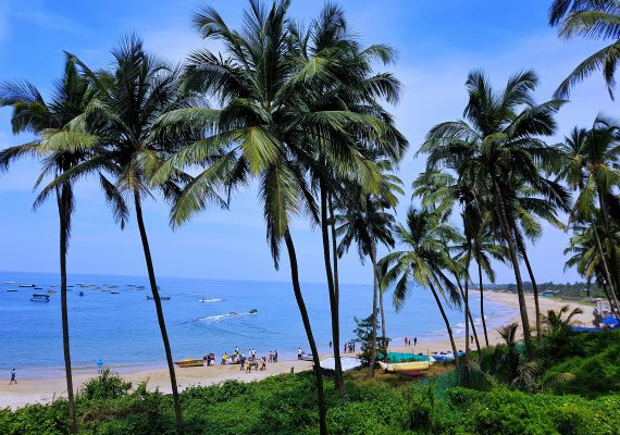 Honeymoon Packages Of Goa – Epic Trips | Book Goa Tour Package at Best Price Guaranteed.