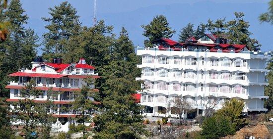 Harmony Hill Crest, Shimla