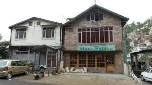Hotel Hari Palace