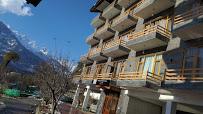 Hotel Hillcrest, Manali