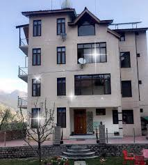 Hotel Hillside Valley, Manali