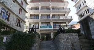 Hotel The Himachal Inn, Manali