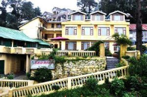 Dalhousie Hotels Epic Trips | Book Best Hotels at Reasonable Rates