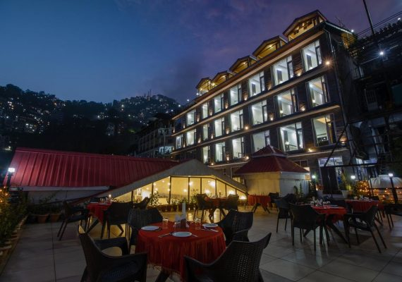 Shimla Hotels Epic Trips | Book Best Hotels at Reasonable Rates