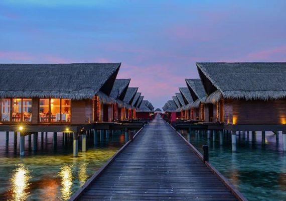 Adaran Resort