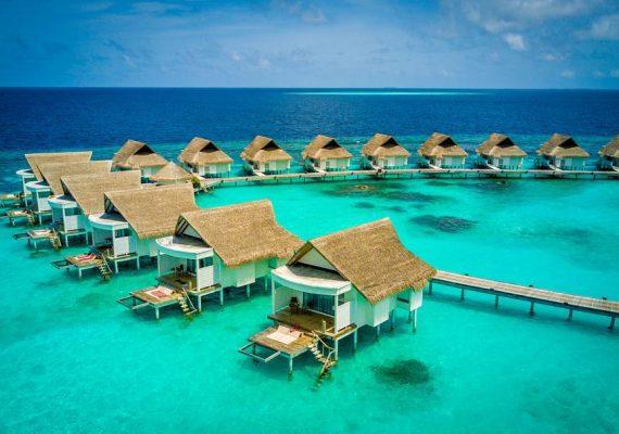 Cantara Grand Island Resort & Spa, Maldives