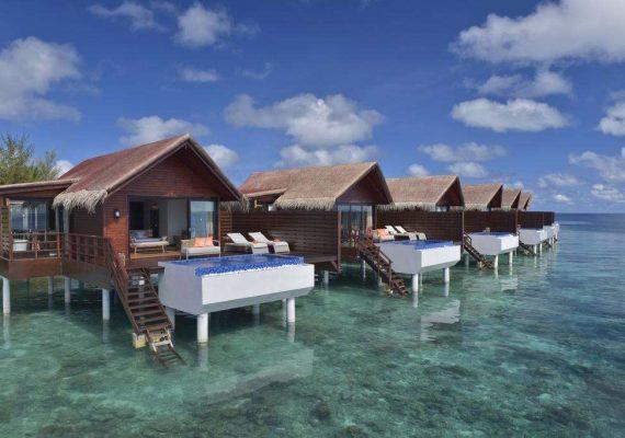 Grand Park Kodhipparu, Maldives