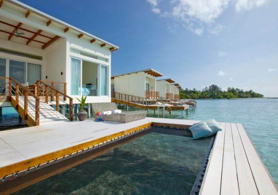 Holiday Inn Kandooma Resort, Maldives