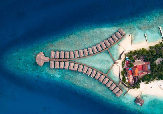 Nakai Dhiggiri Resort, Maldives