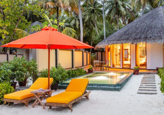 Angsana Velavaru Resort & Spa Maldives